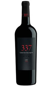 337 Lodi Cab 750ml