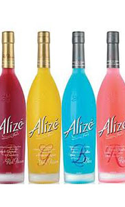 Alize Gold Passion 750ml