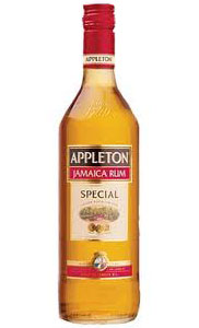 Appleton Gold 750ml