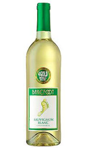 Bare Foot Sauv Blanc 1.5L