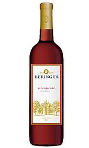 Beringer Red Moscato 750ml