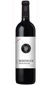 Beringer Smooth Red 750ml