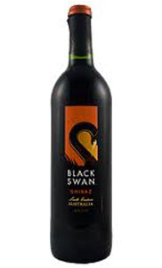 Black Swan Shiraz 1.5L