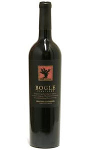 Bogle Old Vine Zin 750ml