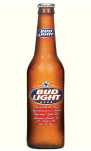 Bud Light 6pk