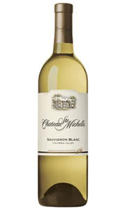 Chateau Ste Michelle Sauv Blanc 750ml