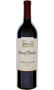 Chateau Ste Michelle Cab 750ml