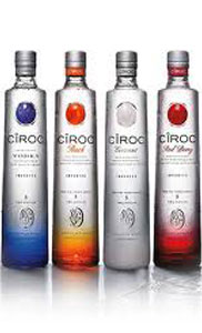 Ciroc Red Berry 750ml