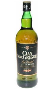 Clan Macgregor 750ml