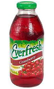 Cranberry Juice 32oz