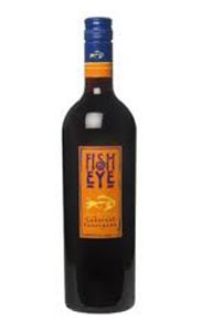Fish Eye Cab 1.5L