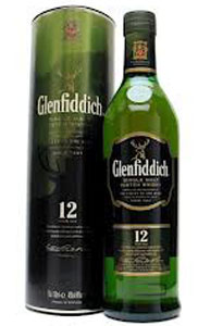 Glenfidditch 12 year 750ml