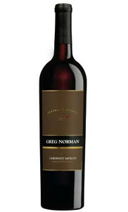 Greg Norman Cab/Merlot 750ml