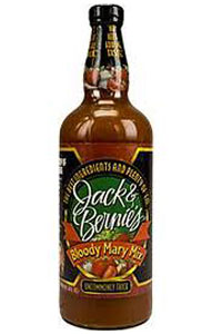Jack & Burnies Bloody Mary Mix 1 L