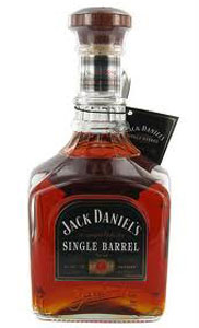 Jack Daniel Single Barrel 750ml