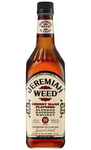 Jeremiah Weed Cherry Whiskey 750ml