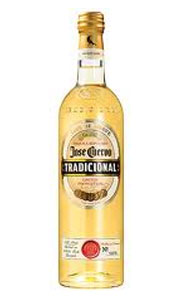 Jose Traditional Gold 750ml