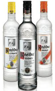Ketel One Citron 1.75L