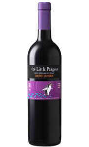 Little Penguin Cab 750ml