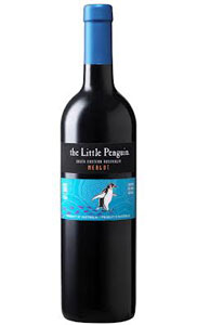 Little Penguin Merlot 750ml