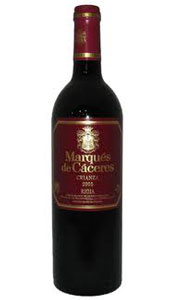 Marques de Caeres Rioja 750ml