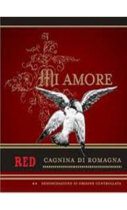 Mi Amore Sweet Red 750ml