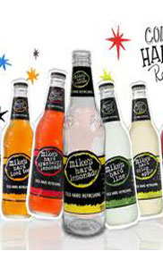 Mikes Flavors 6pk