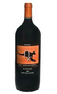 Oz Shiraz 1.5L