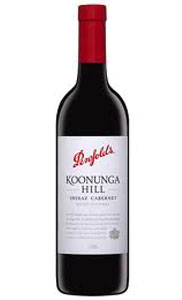 Penfolds Koonunga Hill Shiraz/Cab 750ml