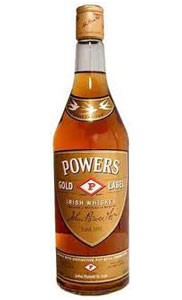 Powers Irish 750ml