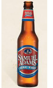 Sam Adams Cherry Wheat 6pk