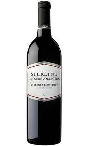 Sterling Cab 750ml