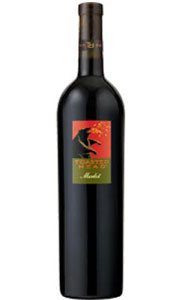 Tosted Head Merlot 750ml