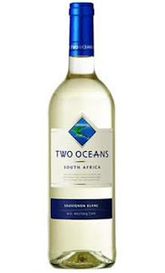 Two Oceans Sauv Blanc 750ml