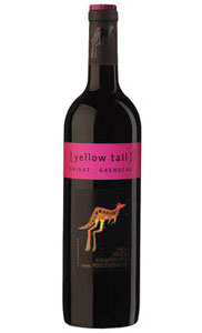 Yellow Tail Shiraz/Grenache 750ml