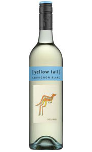 Yellow Tail Sauv Blanc 750ml