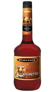 Dekuyper Amaretto 750ml