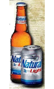 Natural Light 6Pk