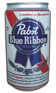 Pabst Blue Ribbon 6pk