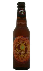 Magic Hat No.9 6pk