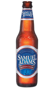 Sam Adams Boston Lager 6pk
