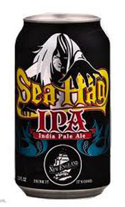 New England Sea Hag IPA 6pk